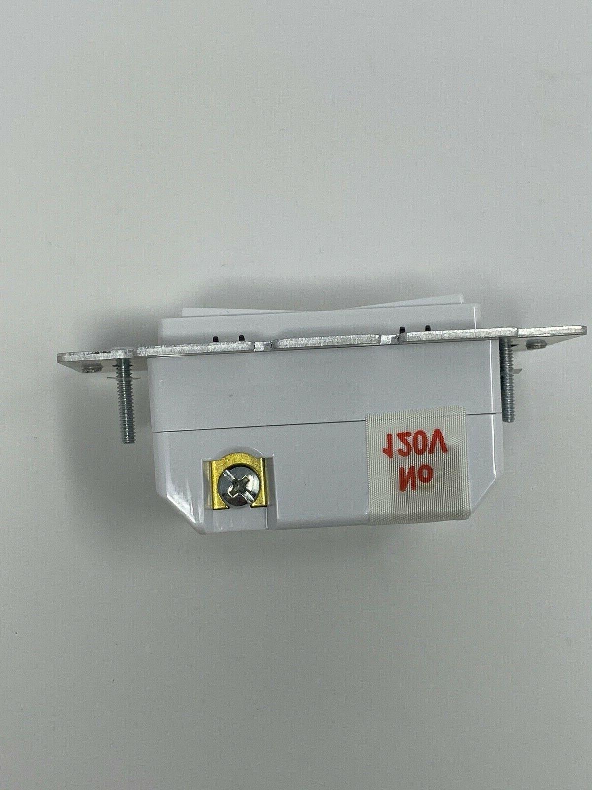 GE Zigbee In-Wall Smart Dimmer 3-Way/4-Way White/Almond Rocker