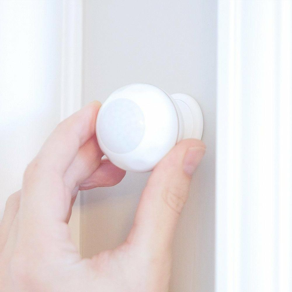 Dome Home Automation Detector Z-Wave Sensor- Magnetic