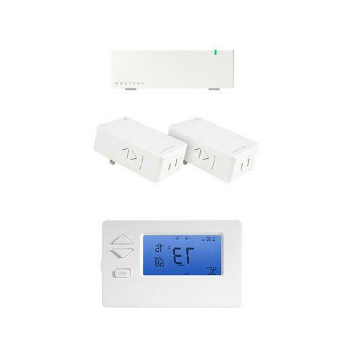 Home Combo Kit Thermostat Phone