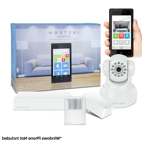 home automation starter kit 2244