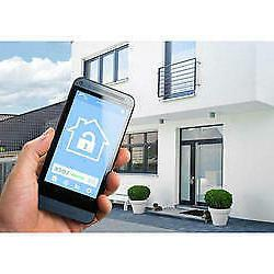 Home Automation System Single Three Phase Automatic Smart Ho