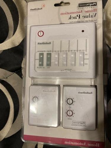 home automation value pak 61 2410 lighting