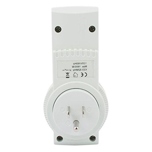uxcell Remote Home Automation Appliances