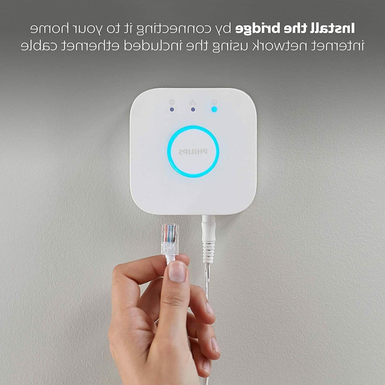 Philips Smart Hub Automation Light