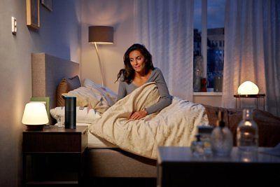 Philips White 4-Pack LED Smart Bulb