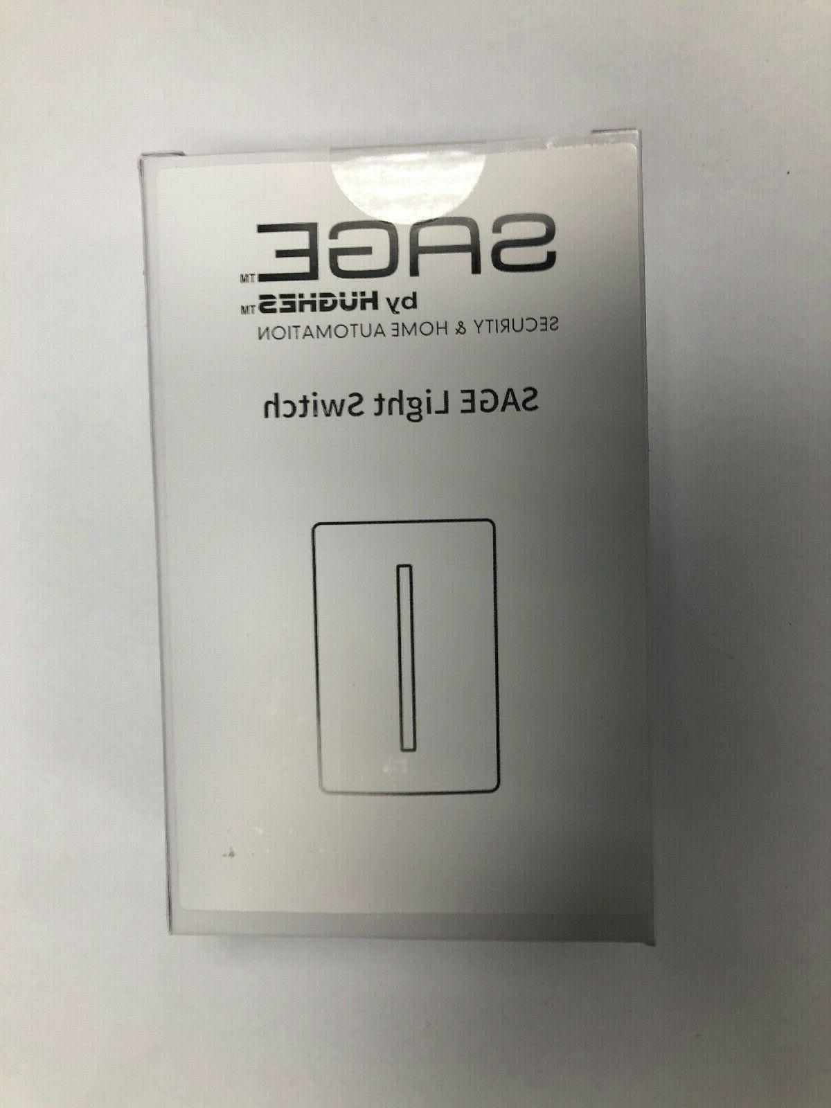 hughes sage wireless light switch smart home