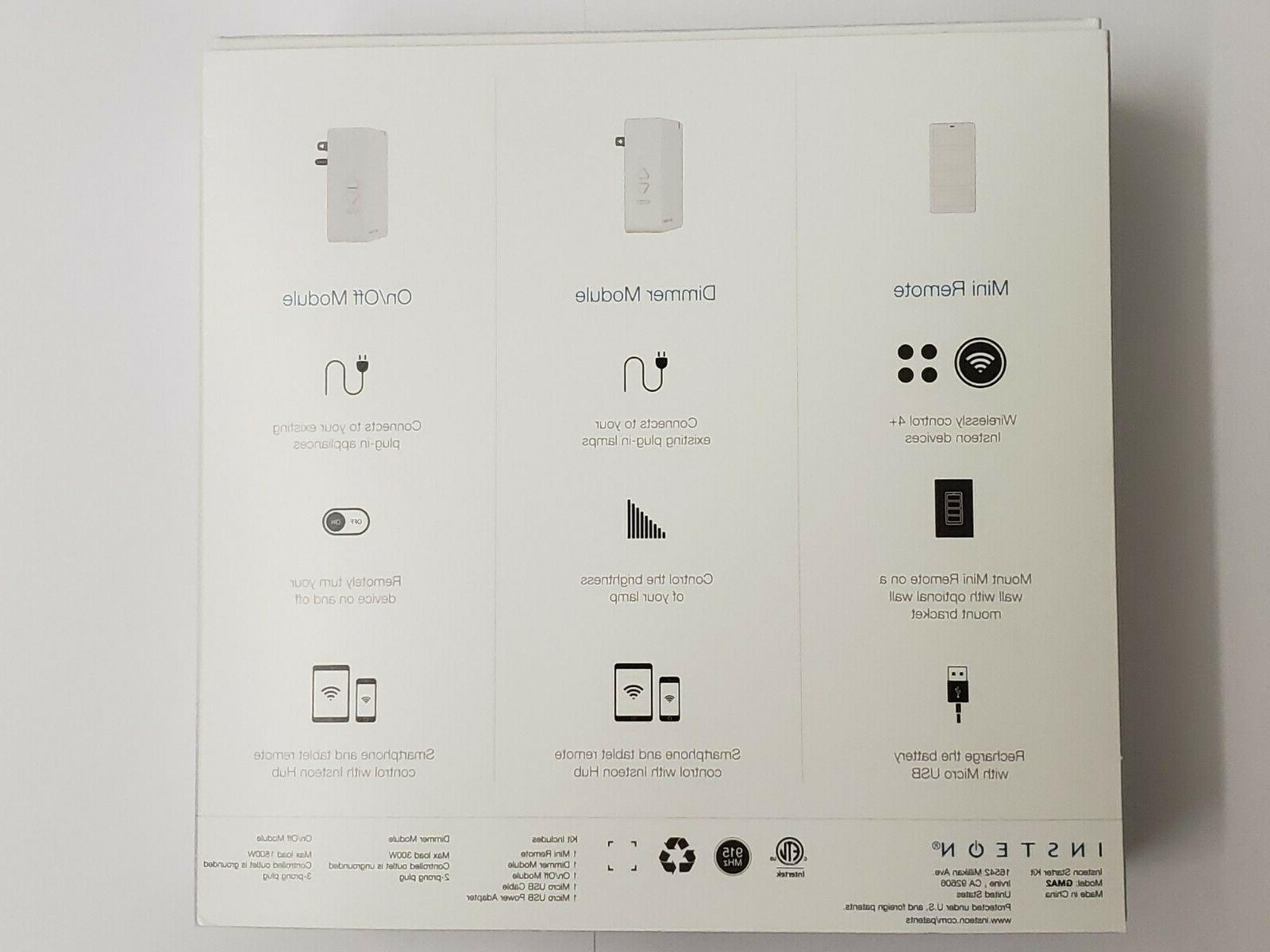 Insteon Indoor Kit BRAND