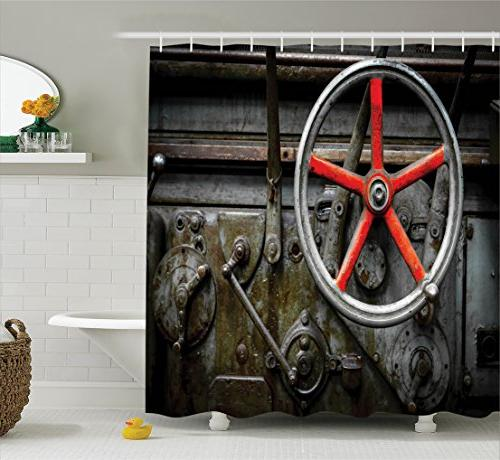 industrial decor collection