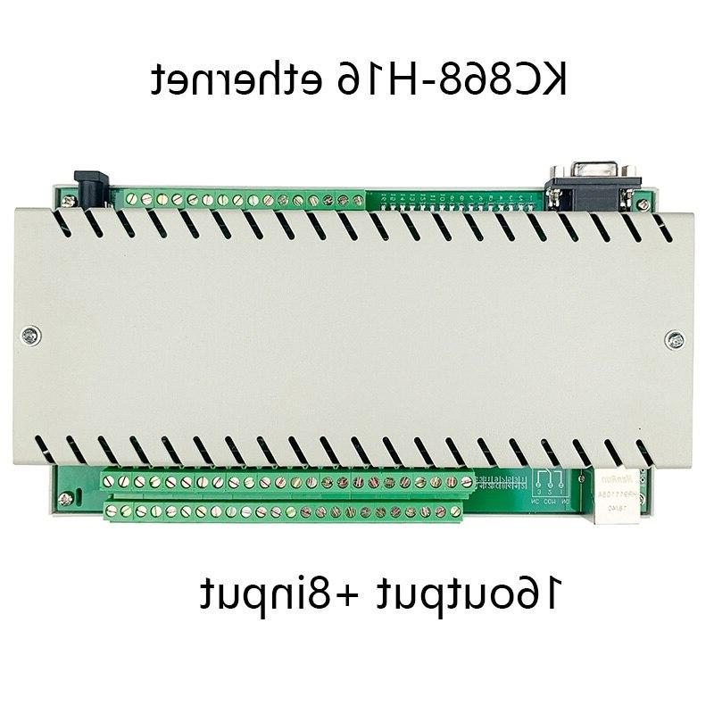 Industrial 8 16 Smart <font><b>Automation</b></font> Module Controller Switch Control APP PC Domotica