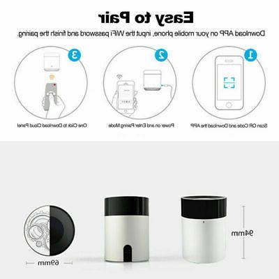 Infrared Intelligent 2.4G Smart