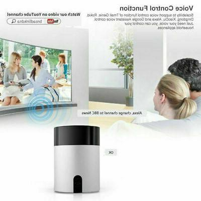 Infrared Intelligent 2.4G Smart Home Automation