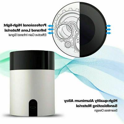 2.4G Wifi Smart Home Automation