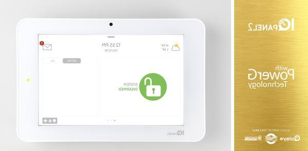 Qolsys IQ Alarm/Home