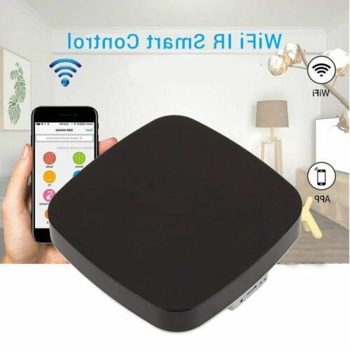 ir rf smart home automation wireless remote