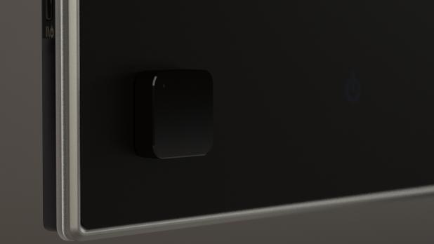 iRBeacon Bluetooth IR Home