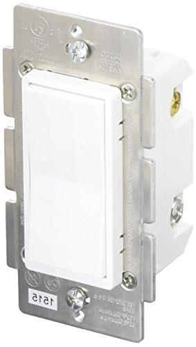 Jasco Z-Wave Add On Auxiliary Switch