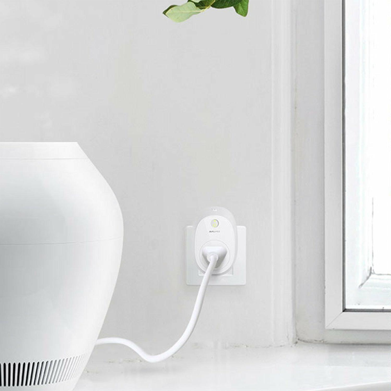 Kasa TP-Link Plug Outlet No Hub Wi-Fi Control Alexa
