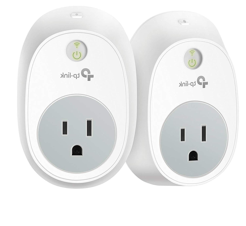 kasa tp link smart home plug outlet