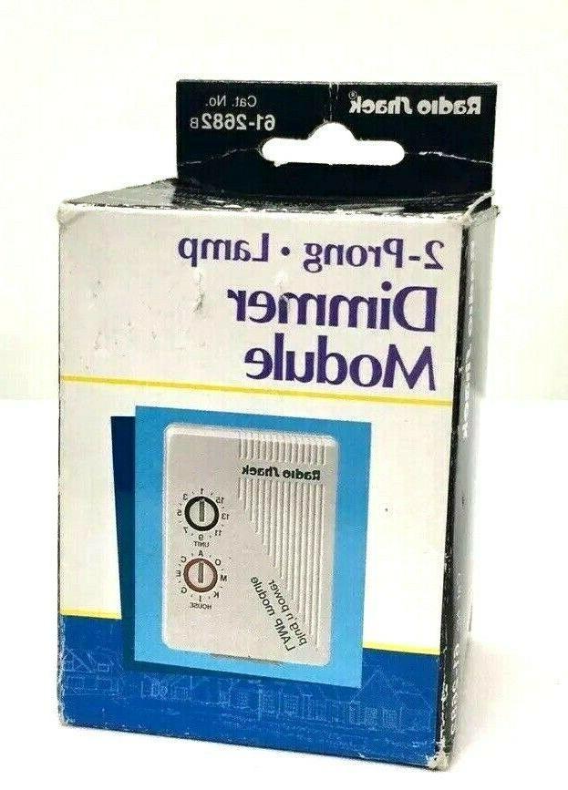 lamp dimmer module 61 2682b plug n