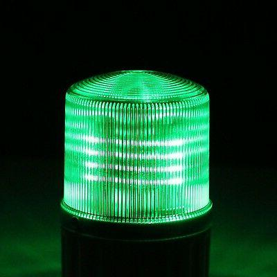 uxcell LED Warning Bulb Bright Industrial Alarm New