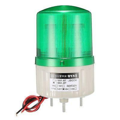 led warning light bulb bright industrial signal