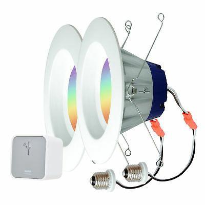 lightify smart home starter kit