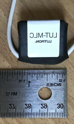 Lutron Cap for *Use Wireless*