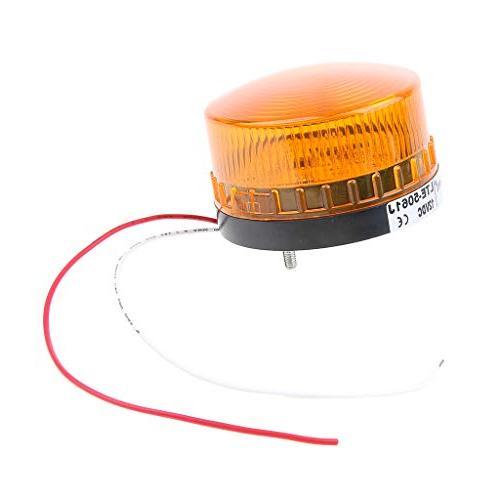 magideal stroboscopic warning light round