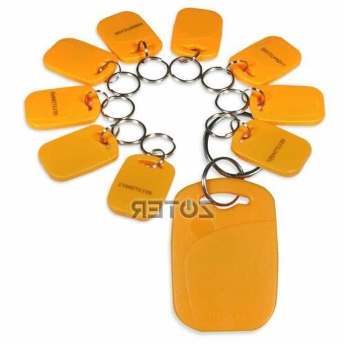 600lbs Magnetic Door RFID Access Control Controller