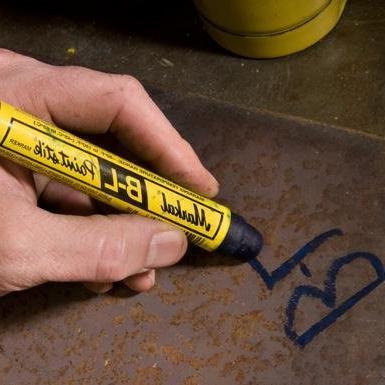 Markal Paint Marker Set of 6