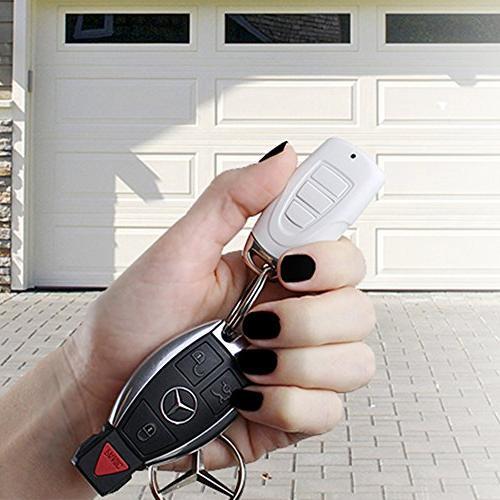 Skylink Door Opener 3-Button Remote Control Transmitter Kit