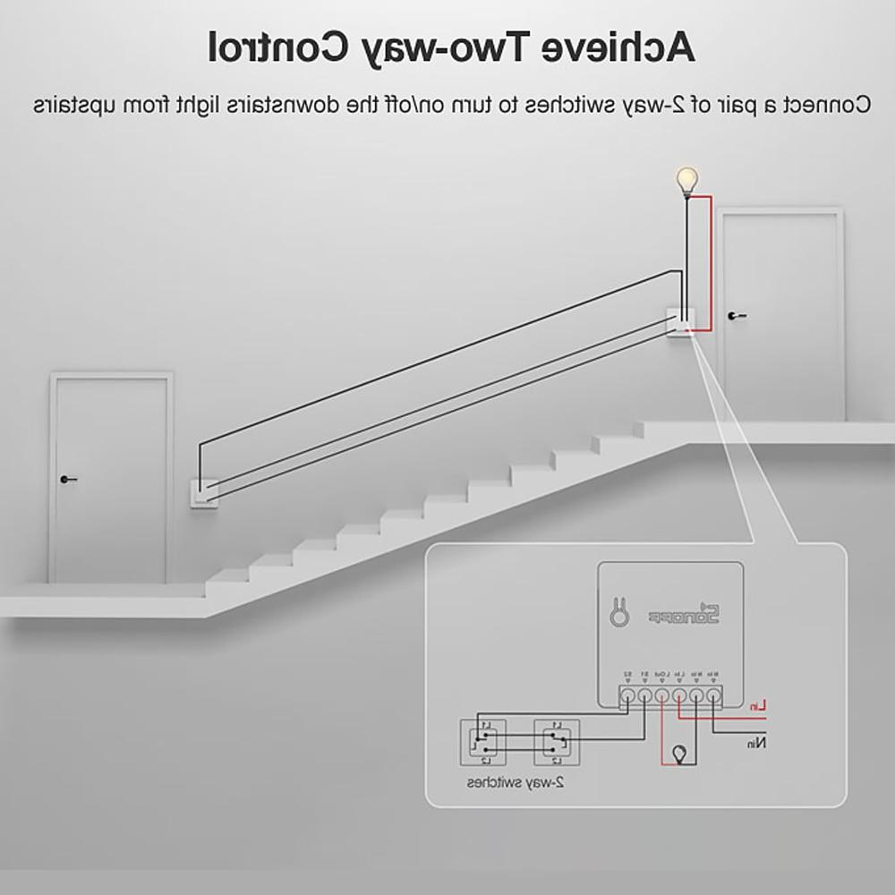 Smart Switch Remote Control Switch Google