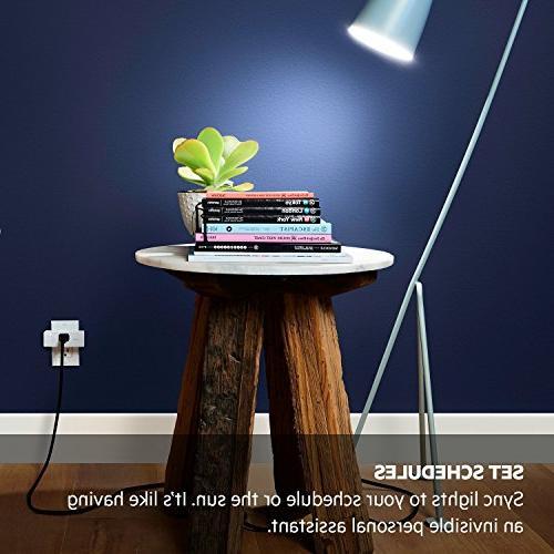 Wemo Smart Plug F7C063-RM2