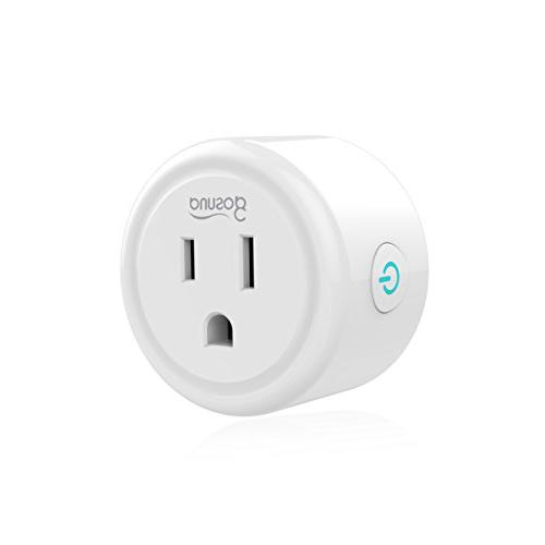 mini smart plug compatible