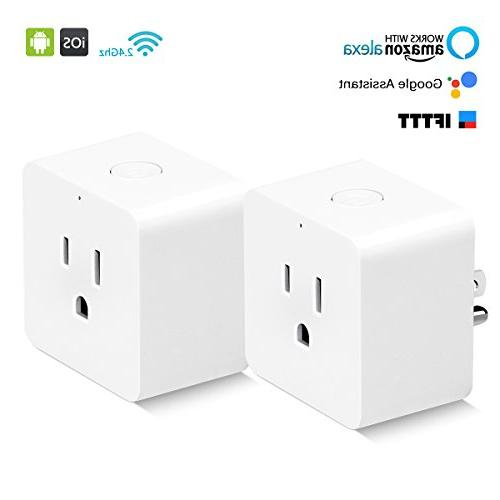 mini smart plug competible