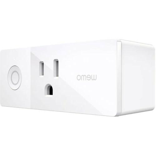 mini smart plug wifi enabled works