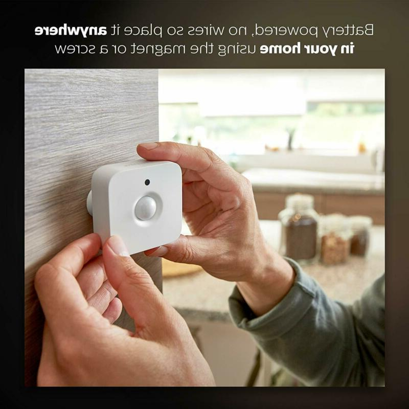 Philips Sensor for Lights (Requires Hue Installation-Free,