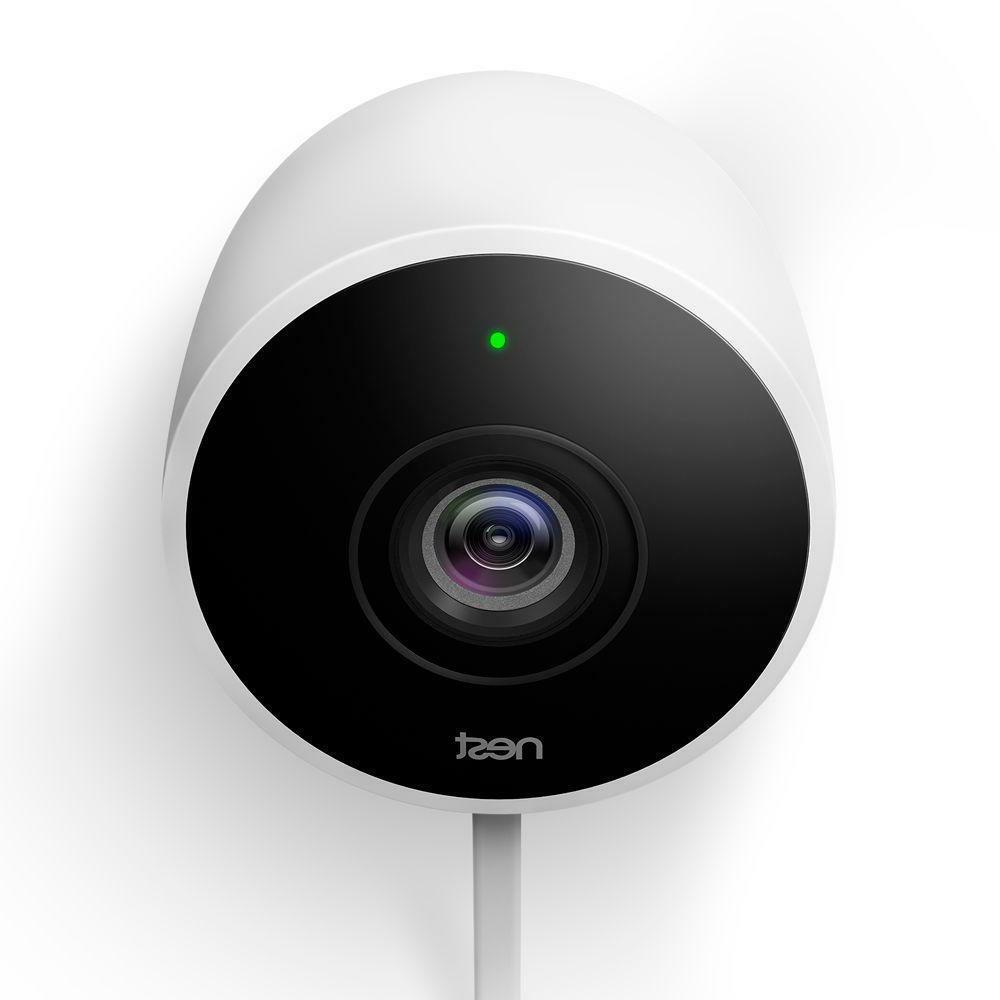 Nest - Outdoor Security Camera