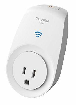 Ankuoo NEO Wi-Fi Outlet