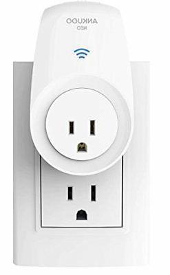 Wi-Fi Switch Control,