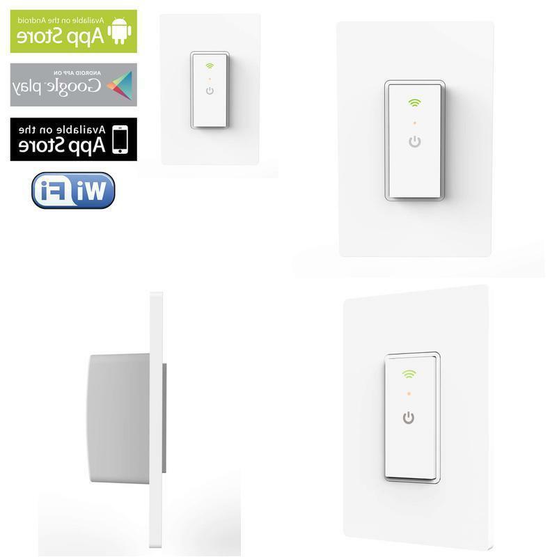 neo wi fi light switch limited diy