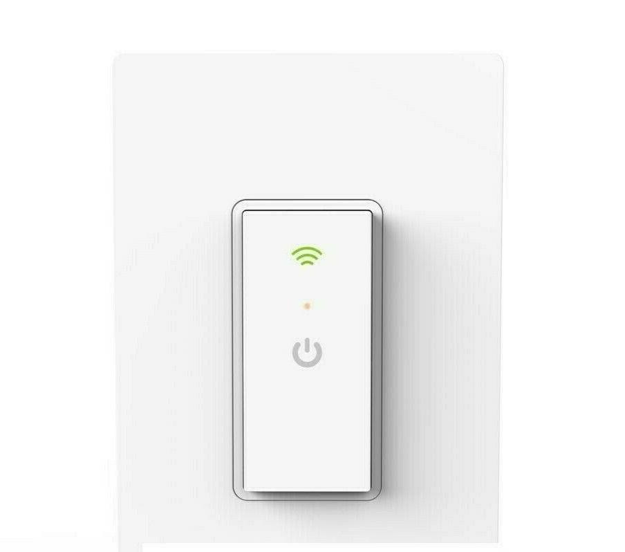 Ankuoo Wi-fi Light Wall Switch