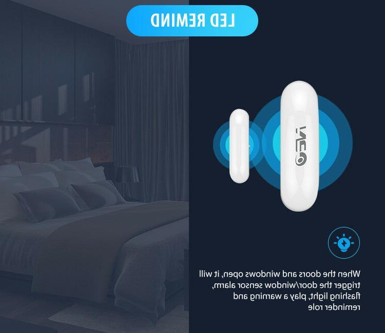 Neo Sensor Mini Home Security
