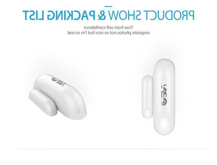 Neo Z-Wave Sensor Smart