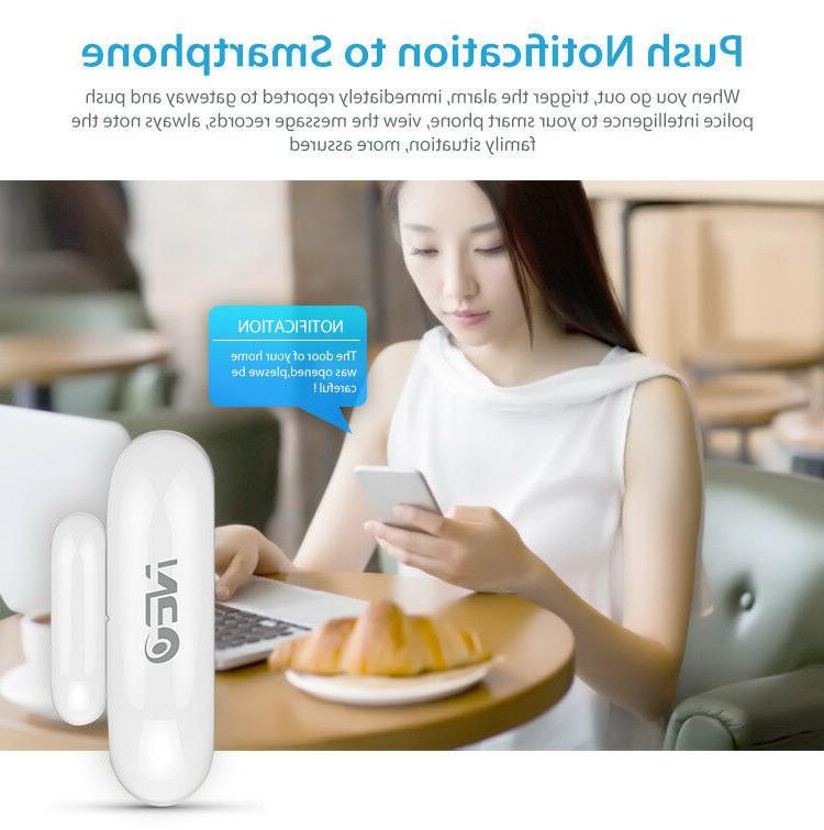 Neo Z-Wave Sensor Home Automation Security
