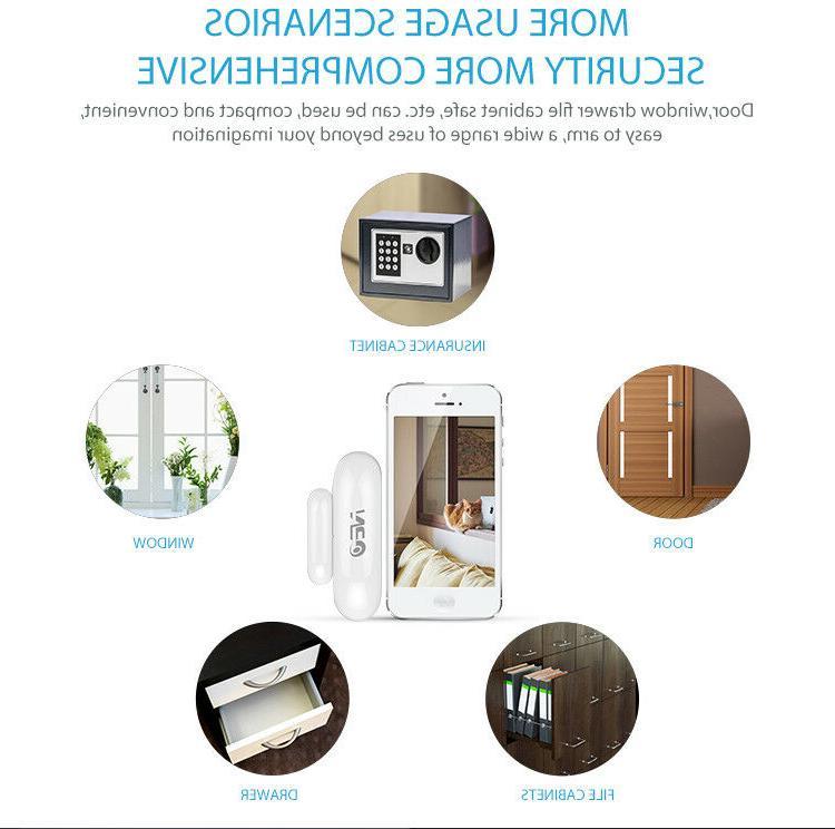 Neo Z-Wave Plus Sensor Mini Smart Home