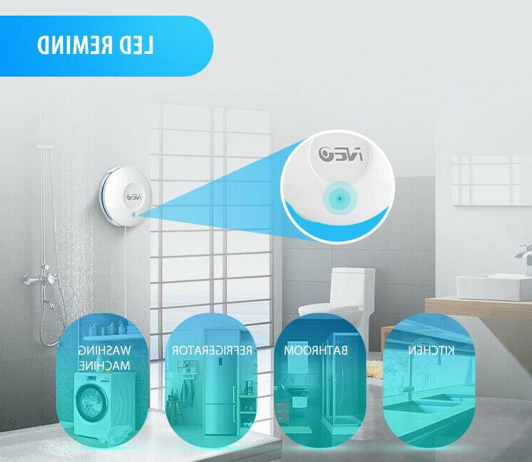Neo Water Sensor Home