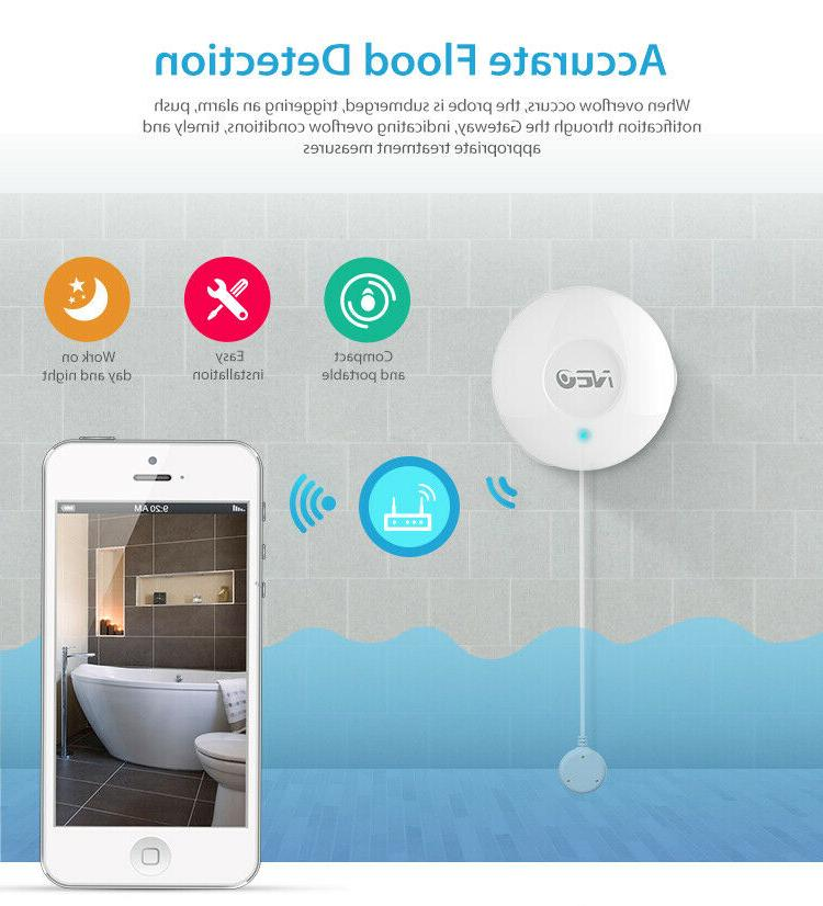 Neo Water Home Automation