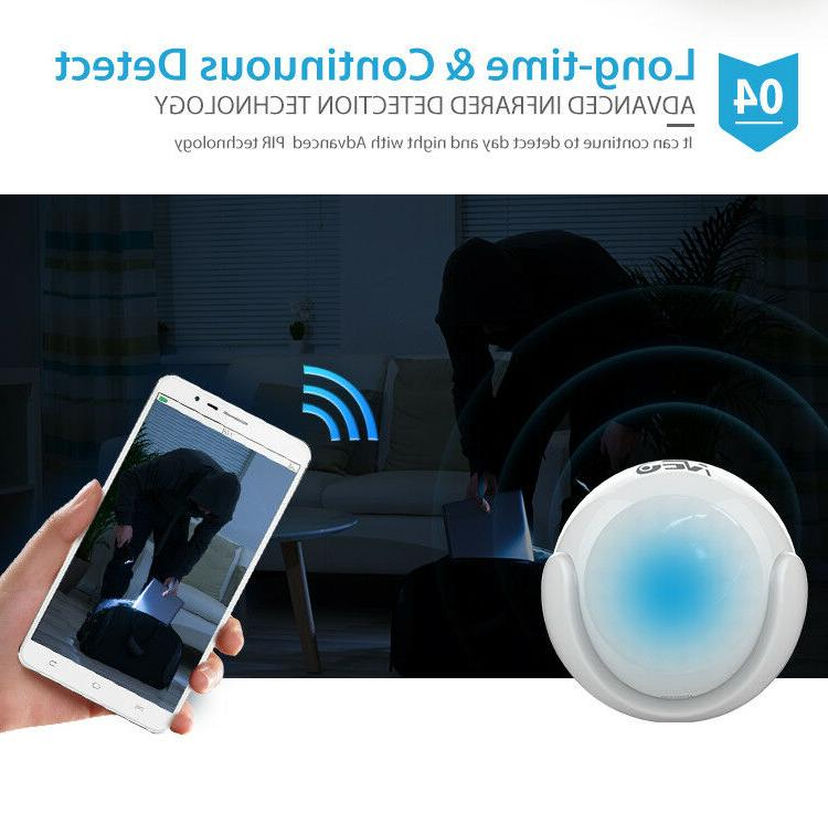 Neo Plus Sensor Smart Home