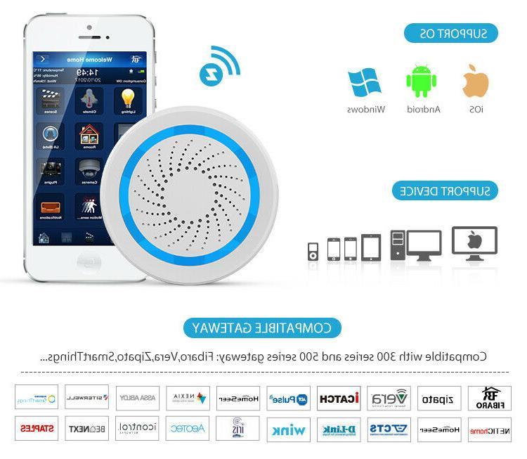 Neo Plus Alarm